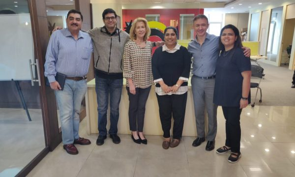 Visit Spain - India Office